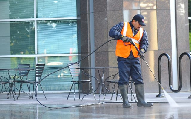 Midas ProWash Commercial Pressure Washing, Commercial Concrete Cleaning, Commercial Chewing Gum Removal, Pressure Services, Commercial Roof & Gutter Cleaning Pressure washing in San Antonio, TEXAS